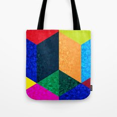 Ruby Summer Tote Bag