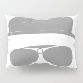 Fear And Loathing Pillow Sham