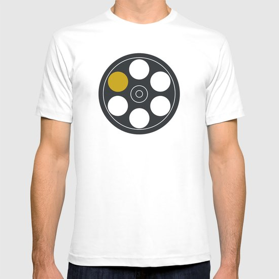 Dirty Harry T-shirt