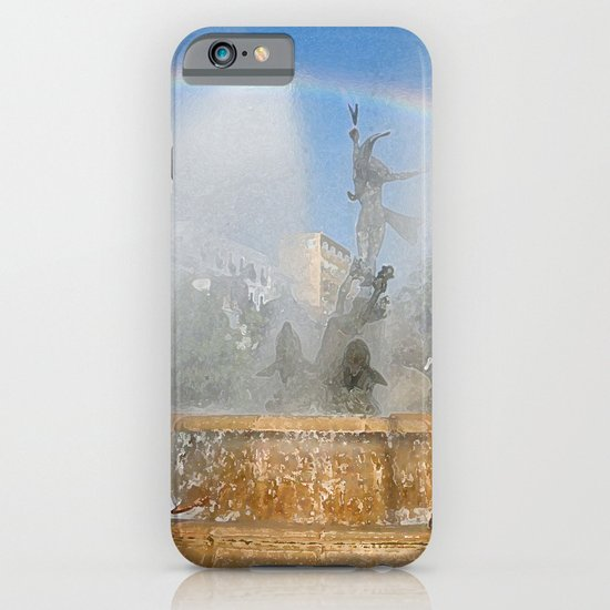 Photography iPhone & iPod Case