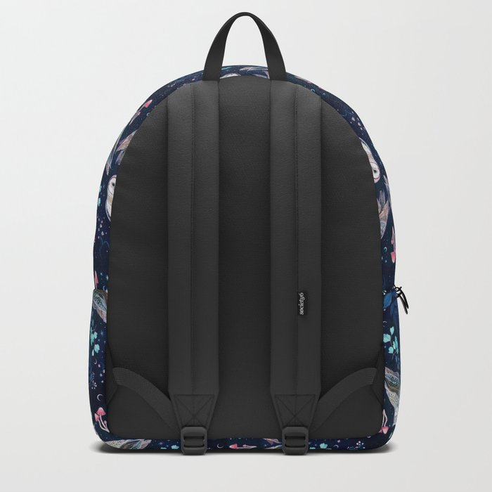 Night Owls Backpack