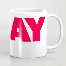 Brendan Jordan SLAY Mug