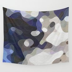 The Shore Wall Tapestry