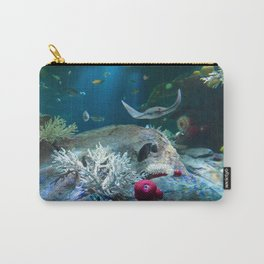 Sting Ray Carry-All Pouch