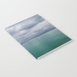 Sunny Thunderstorm Notebook
