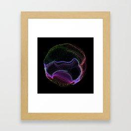 Terra – 4 Framed Art Print