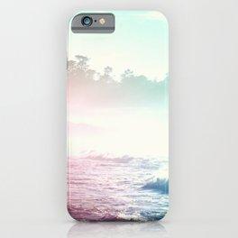 Summer on the Coast iPhone Case