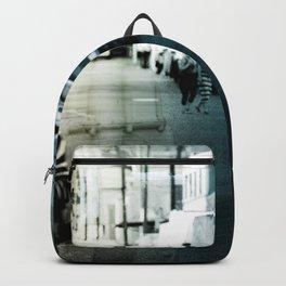 City Stripes Backpack