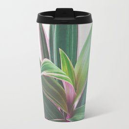 Oyster Plant Travel Mug