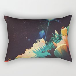 ANDRØMEDAE Rectangular Pillow