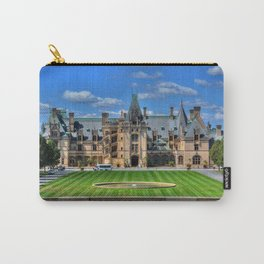Biltmore Mansion Estate Asheville North Carolina Carry-All Pouch