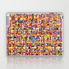 Uplink Detail Laptop & iPad Skin