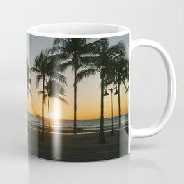 Fort Lauderdale at sunrise Coffee Mug
