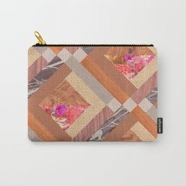Cubed Carry-All Pouch
