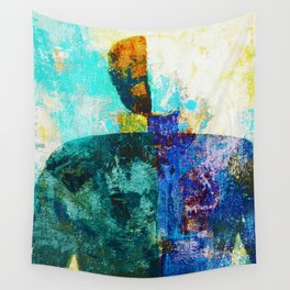 Malevich 2 Wall Tapestry