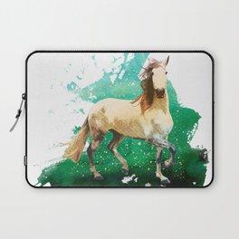 The wonderful horse Laptop Sleeve