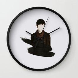 Merlin Wall Clock