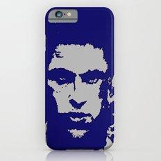 iphone case - blue iPhone 6s Slim Case