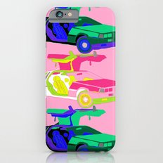 OMG it's time to travel iPhone 6s Slim Case