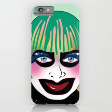 leigh bowery iPhone 6s Slim Case