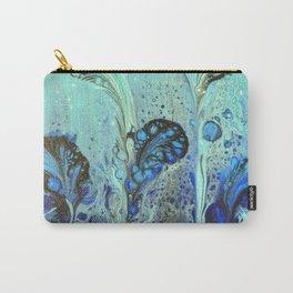Sea Garden Carry-All Pouch