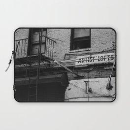 Artist Life Laptop Sleeve