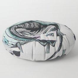 nocturna Floor Pillow