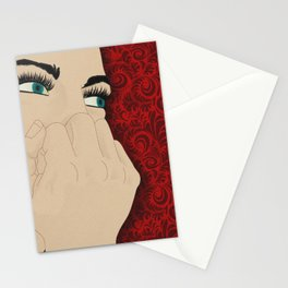 Larrufeet Stationery Cards