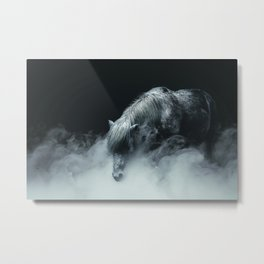 Things change Metal Print