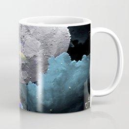""" The energies of the moon ""  Coffee Mug"