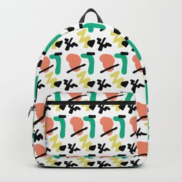 Jammin Backpack