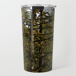 Golden Trees - Oregon Travel Mug