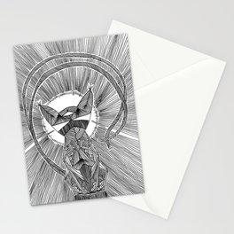 Felis Umbra Stationery Cards