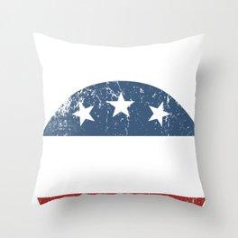 Cory Booker  - Cory Booker  Throw Pillow