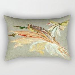 Painting 2 Rectangular Pillow