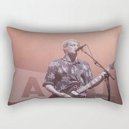 Deaf Havana_04 Rectangular Pillow