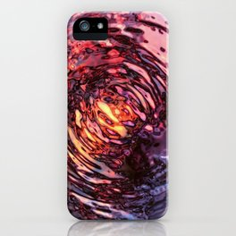 α Perseus iPhone Case
