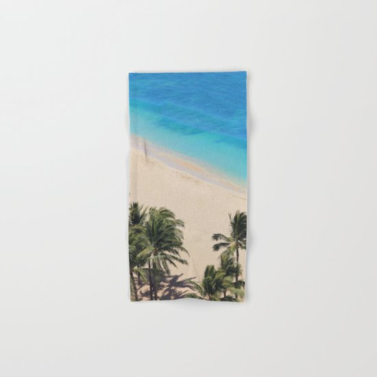 Hawaii Dreams Hand & Bath Towel