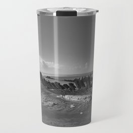 Shipwreck Travel Mug