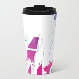 ALIEN EIGHTEES movie old good style eightees covenant nostromo Travel Mug