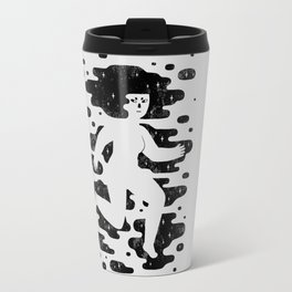 Escape to Another Dimension Travel Mug