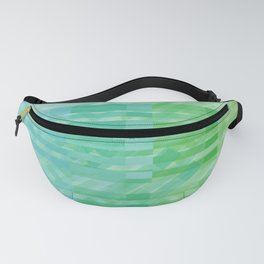 Chaos Pattern #2 Fanny Pack