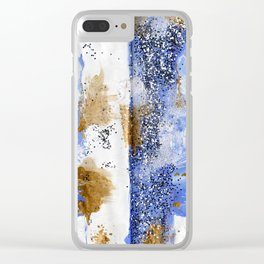 05.11 Clear iPhone Case