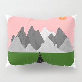 Drive Pillow Sham