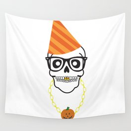 TOO COOL FOR HALLOWEEN! Wall Tapestry