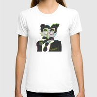 marx T-shirts featuring Groucho Marx by EarlyHuman