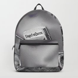 Dope for Queen Lights Backpack