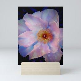 Imagined Beauty Digital Photography By James Thomas Ryan Mini Art Print