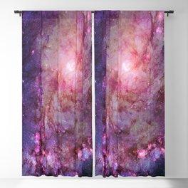 20 Million Light Years Away Blackout Curtain