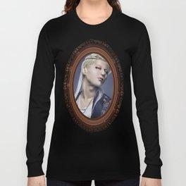 Taemin Long Sleeve T-shirt